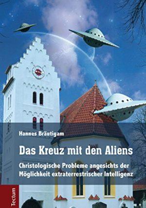 Das Kreuz mit den Aliens.